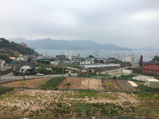 통영 중앙시장 근처의 에어비앤비 숙소 추천