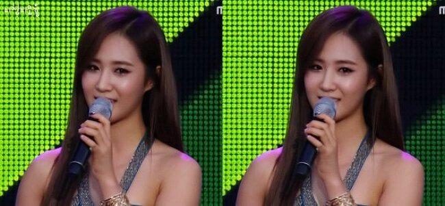 27살, 8살 소녀시대 권유리의 생일을 축하합니다.
