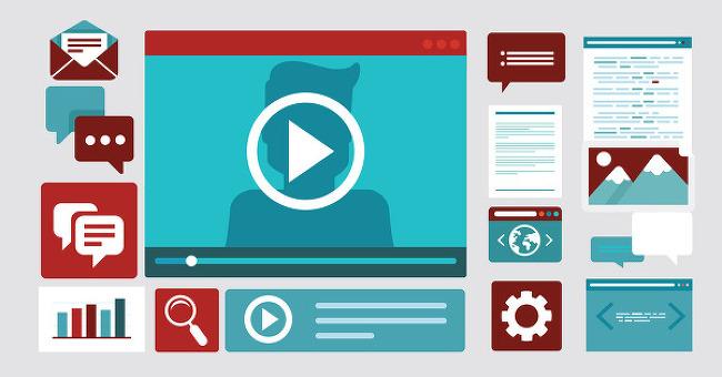 온라인 동영상 플랫폼