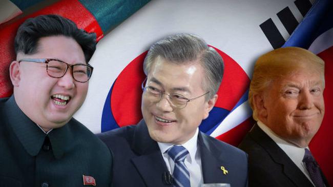세계일보 [월드이슈] 북·미 회담 패자는 문 대통령, 승자는 김정은인가