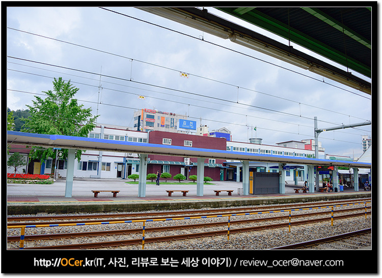김천 혁신도시 김천역 김천대학교 연화지 김천시청 SKT 광대역 LTE-A 측정 후기