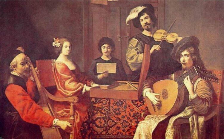 [홍승찬 교수의 클래식 음악 이야기] 다름을 존중하고 공존하고자 했던 바로크 음악의 정신