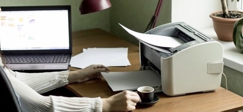 Use PC and Print Documents in Seoul