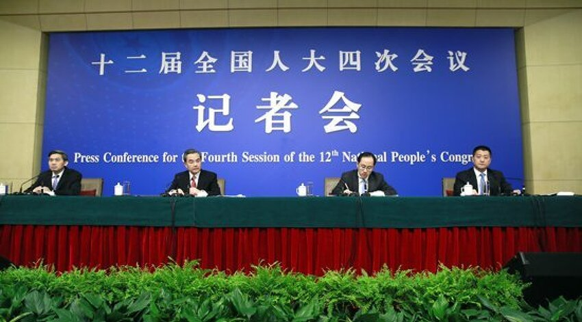 [NK NEWS]China again suggests peace, denuclearization talks on N.Korea