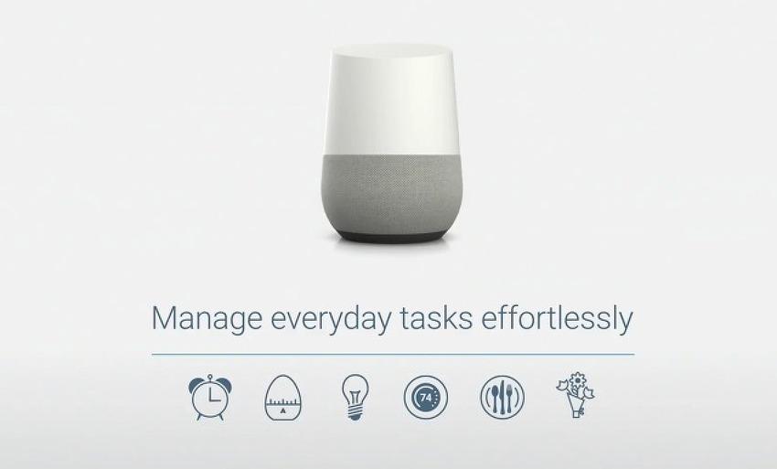 홈 서비스 UX에서 필요한 AI의 센스