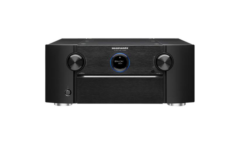 [DTS/디바이스] 마란츠 AV 프로세서 AV8805
