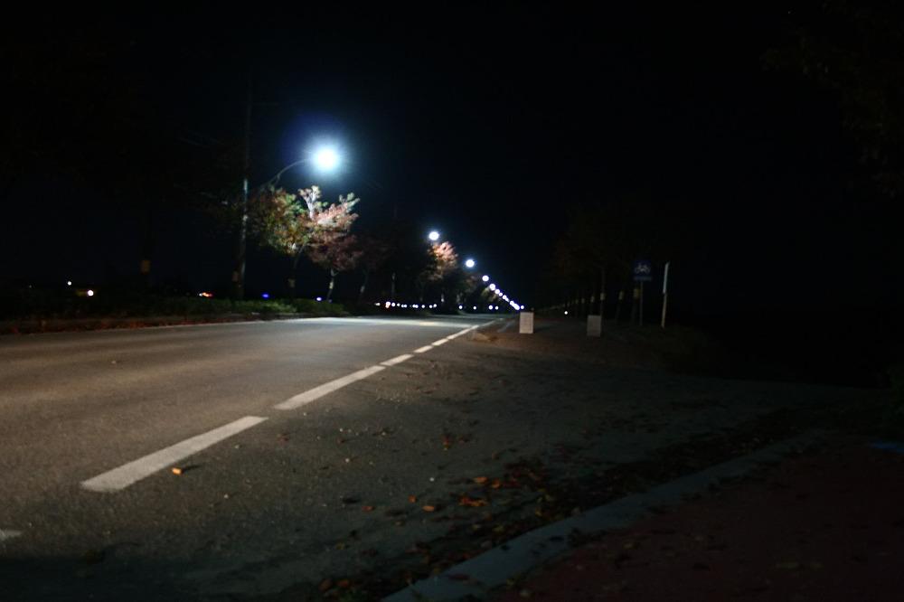 바이크로 달리자 - 1일차 :: 출발~ 혼자 떠나는 여행.. ? : 0301774E514588FE1C83FB