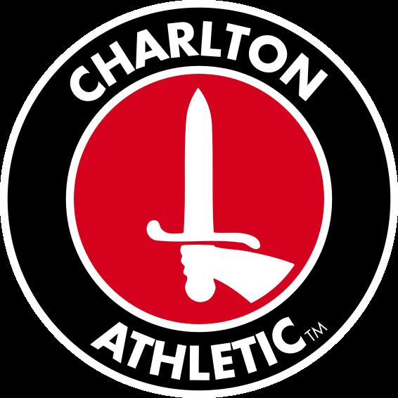 Charlton Athletic emblem(crest)
