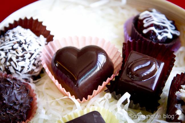 발렌타인데이, 초콜릿보다 달콤하게 보내기!