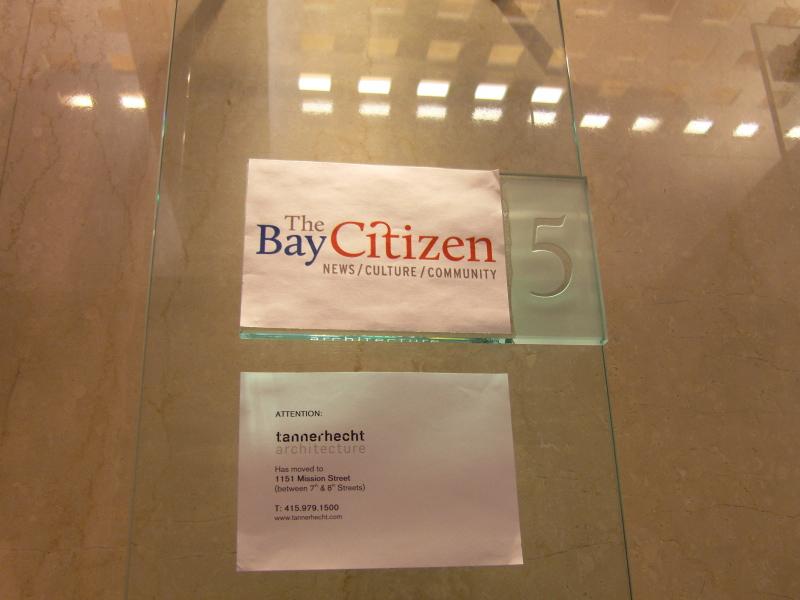베이 시티즌 The Bay Citizen