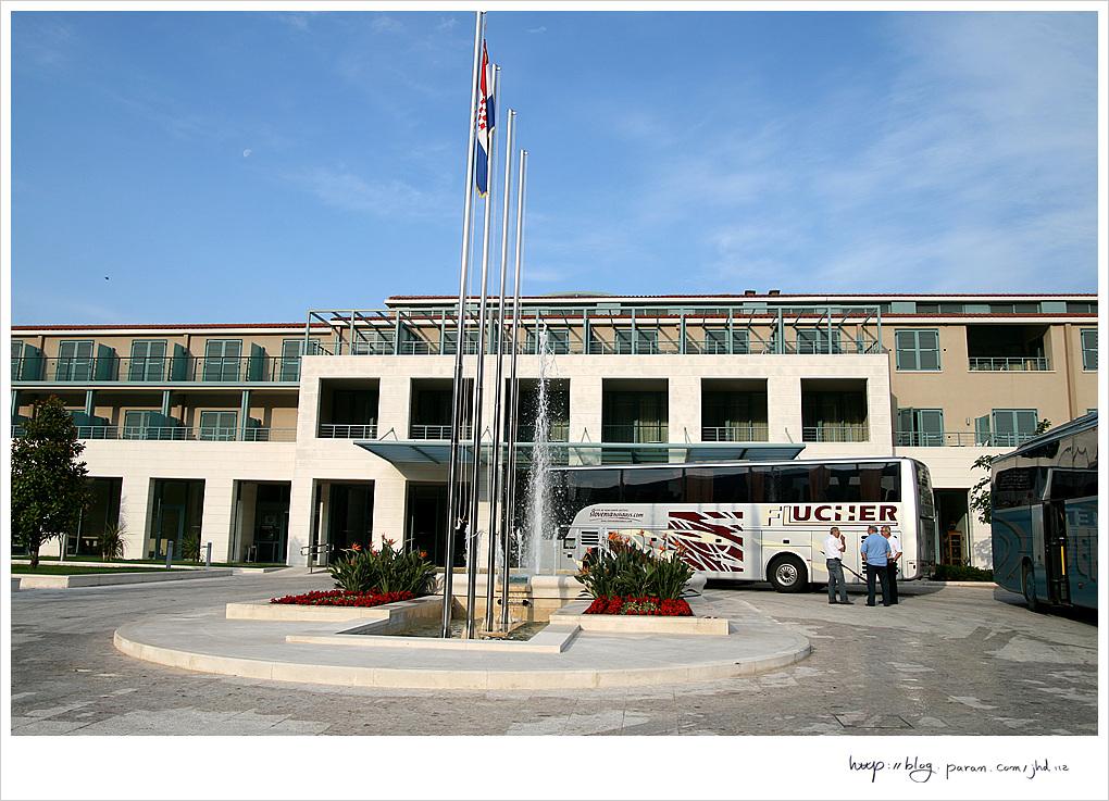 Grand Hotel Admiral Chianciano
