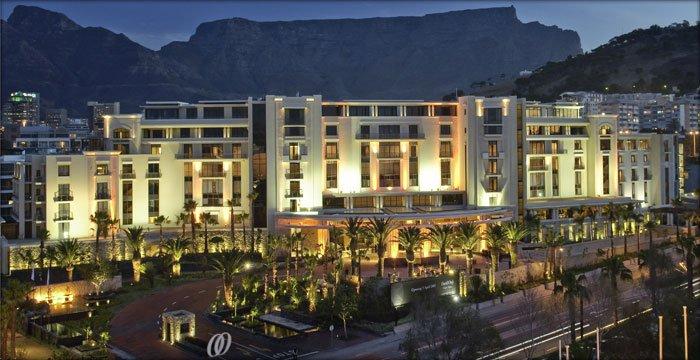 Star Luxury Hotels In Tenerife