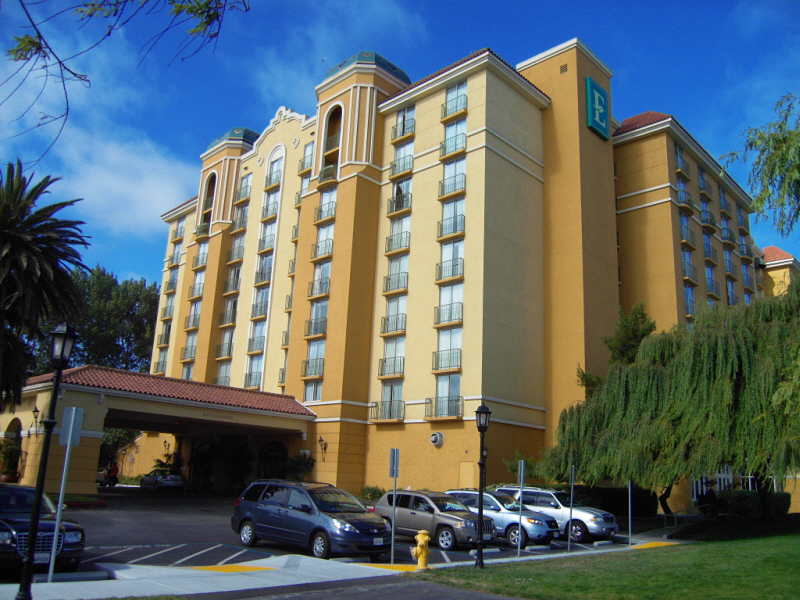 Embassy Suites San Francisco Airport - Burlingame