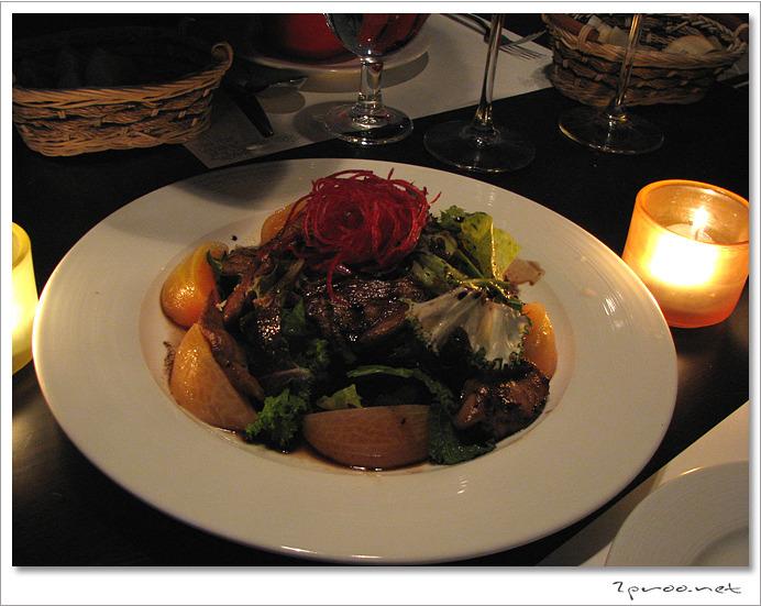 와인 전문 레스토랑 라투르