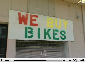 We Buy BIkes
