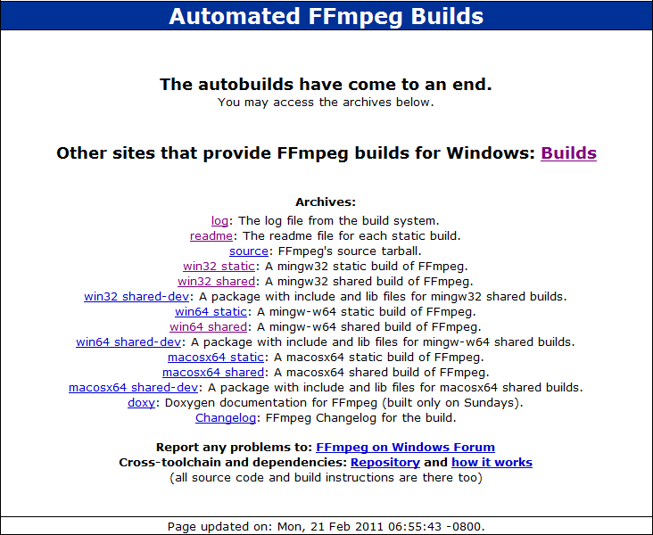 http://ffmpeg.arrozcru.org/autobuilds/