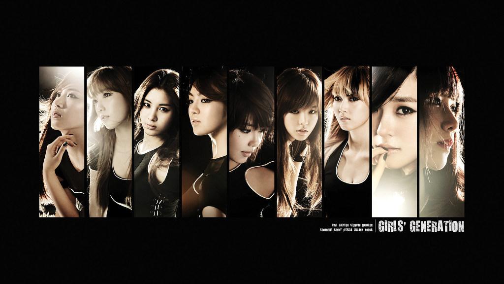 소녀시대 런데빌런 블랙소시 컴퓨터 배경화면, 블랙소시 개인사진 핸드폰 바탕화면