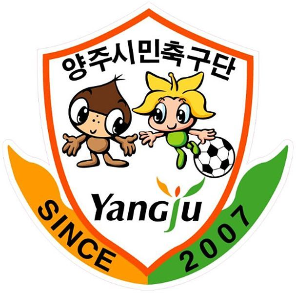 Yangju Citizen Football Club