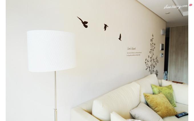 헬로뷰티플데이즈 :: 거실에 둘 IKEA 장스텐드 장만했어요!!