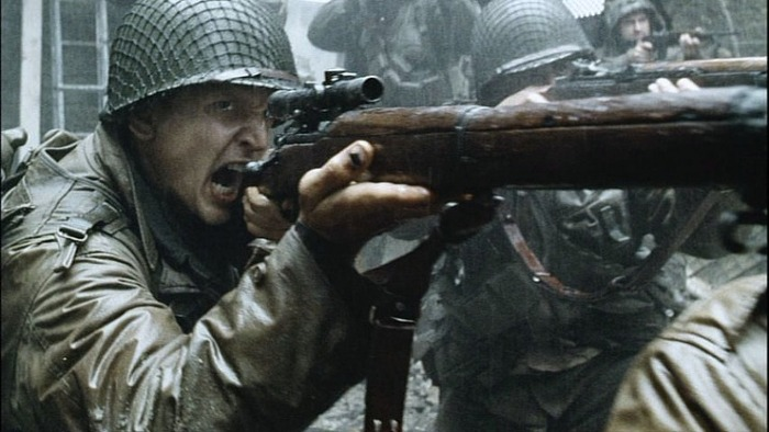 Ver 39 for Food bar saving private ryan