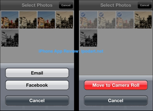 아이폰 아이팟터치 아이패드 비디오사진 캡쳐 VideoPix