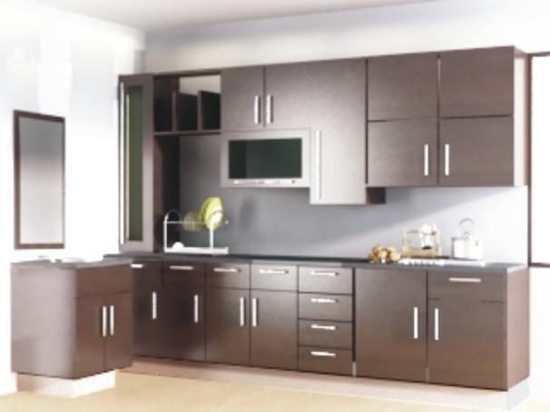 for Kitchen set jadi
