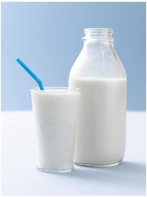 Glass Milk Calcium