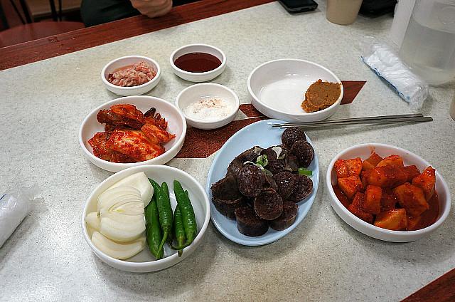 남도 맛집, 전남 맛집, 광주 맛집, 국밥 맛집, 순대 맛집, 머리고기 맛집, 부부식당23
