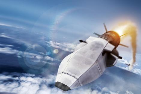 극초음속 비행물체는?...