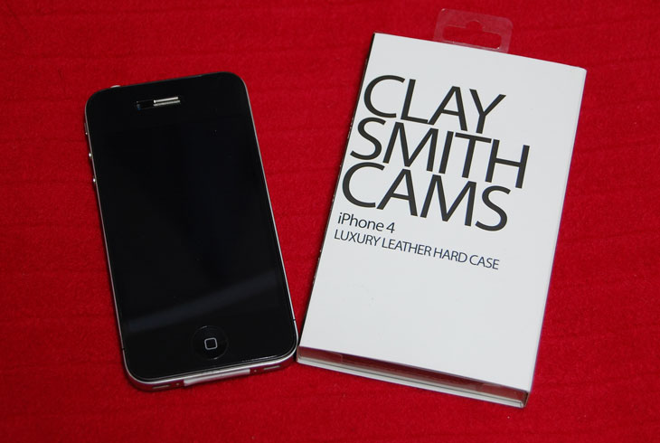 아이폰4, 아이폰3, 아이폰5, 아이폰4 가죽케이스, 아이폰4 가죽케이스 클레이스미스, CLAY SMITH CAMS, 클레이 스미스 캠스, 가죽케이스, 아이폰 가죽케이스, 제품, 리뷰, 사용기, review, IT
