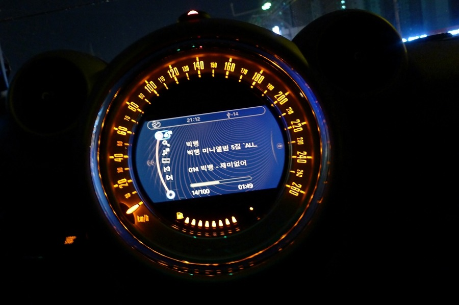 소형차 - BMW 미니  컨트리맨S