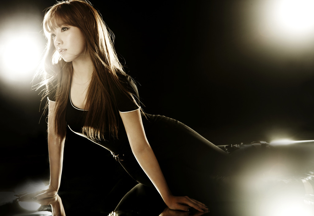 소녀시대 탱구 태연 블랙소시 사진 공개되었습니다. 블랙소시 서현은 보너스