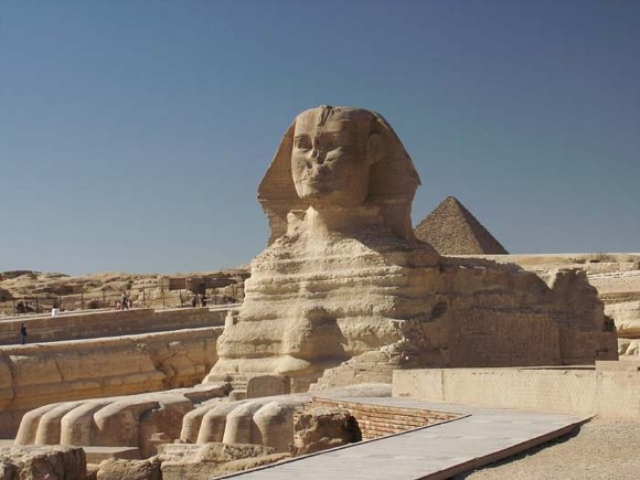 a overview of the ancient egyptian treasure the great sphinx Ancient egypt overview (02:50min)  ancient egyptian gods gallery: egyptian gods (photo)  the great sphinx pt 1 (dk.