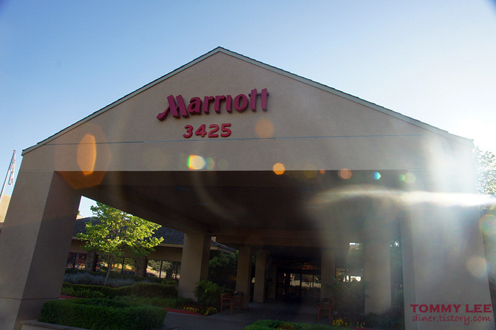 Marriott 3425, 나파밸리 메리어트 호텔&스파