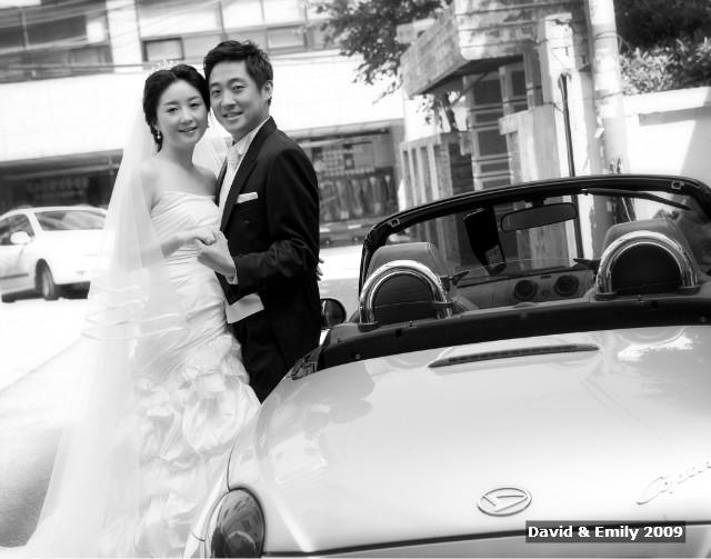 David & Emily ^ ^ Emily & David - Life/Wedding Story 2010/03/25 23:38
