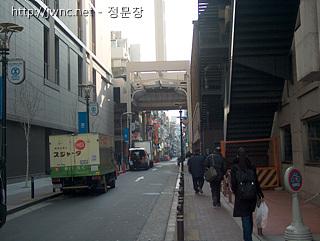 오사카 남부 거리