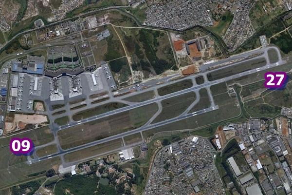 상파울로 공항