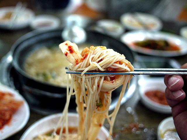 서울맛집, 종로맛집, 꼬리찜 전골, 모듬수육 전골, 도가니 수육, 종로설렁탕2