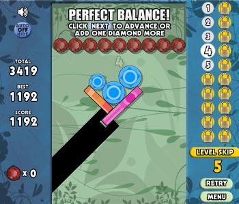 2 perfect balance 2