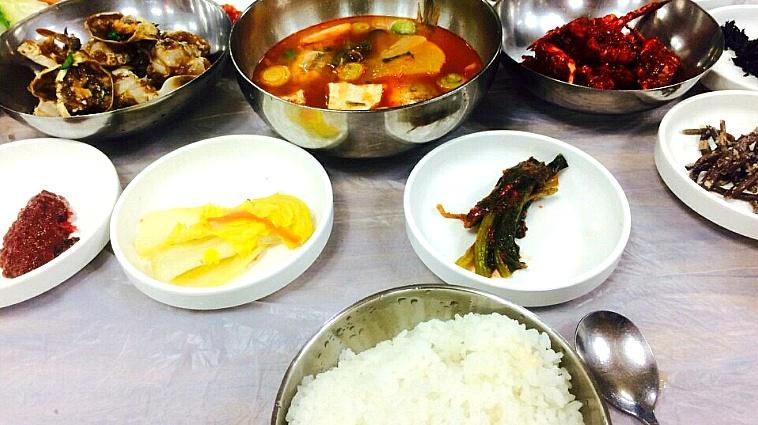 여수토박이 맛집, 여수맛집, 장수식당