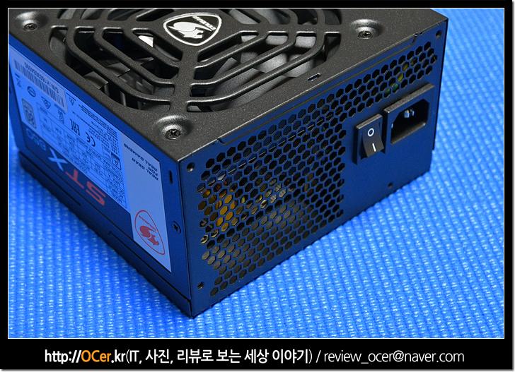 컴퓨터파워, 컴퓨터 파워서플라이, 파워서플라이, it, 리뷰, 이슈, 쿠거, cougar stx 650