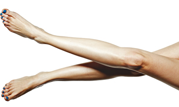 cross leg