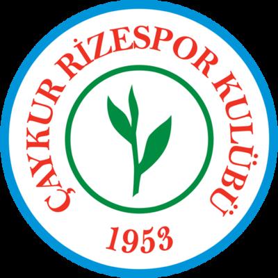 Çaykur Rizespor crest(emblem)