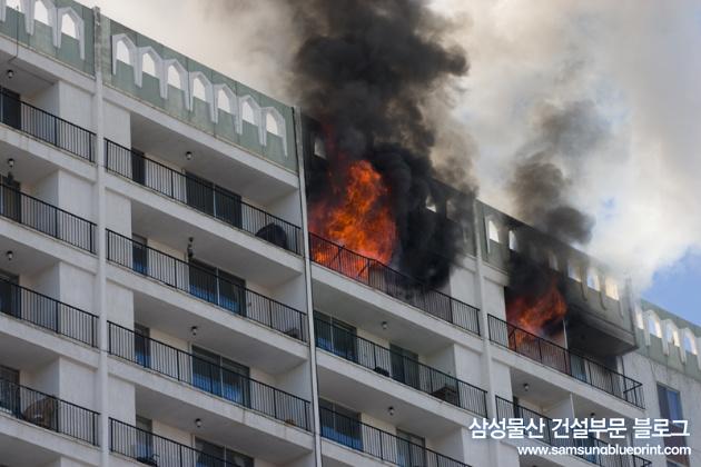 삼성물산건설부문_아파트화재대피_3
