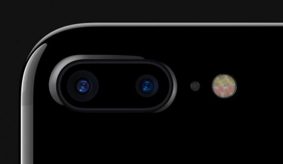 iphone7 plus dual camera