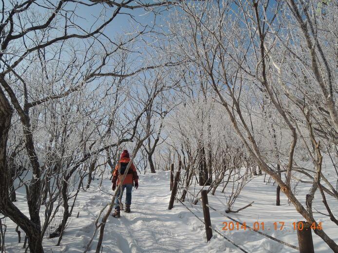 소백산 등산코스