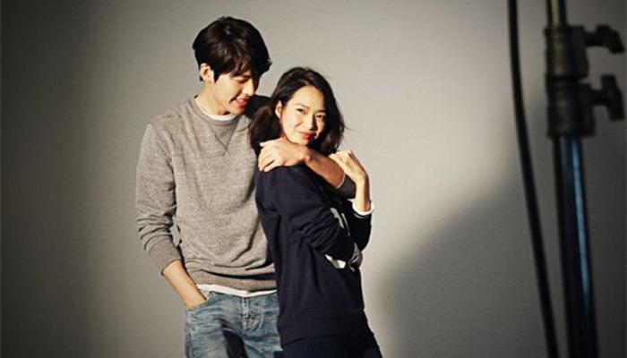 김우빈 신민아