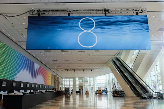 애플 WWDC 2014, WWDC 2014 라이브. WWDC 2014 다시보기