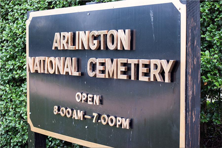 [워싱턴DC] 알링턴국립묘지