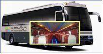 45인승, 대형버스,김중배 버스,